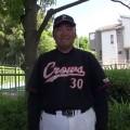 武蔵村山市 中学生野球チーム クロウズ 豊泉監督への取材と感想