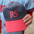 学童野球ユニフォーム 東京都文京区 レッドサンズ