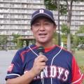 中央バンディーズ 大高監督インタビュー|東京都中央区学童軟式野球