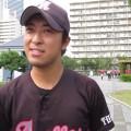 東京都中央区 学童野球チーム「晴海アポローズ」横井監督インタビュー