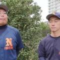 東京都中央区、学童野球チーム「日本橋ファイターズ」高橋監督インタビュー